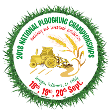 Ploughing Championships 2018